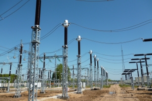 После ремонта не только повысится надежность схемы выдачи мощности Смоленской атомной электростанции в...