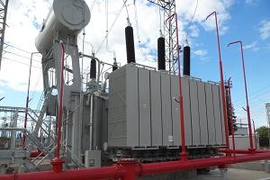 ФСК ЕЭС увеличила на 20% мощность ключевой подстанции юго-востока Алтая