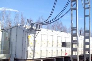 Новое оборудование на подстанции ФСК в Хабаровском крае обеспечит более точное распределение и учет электроэнергии