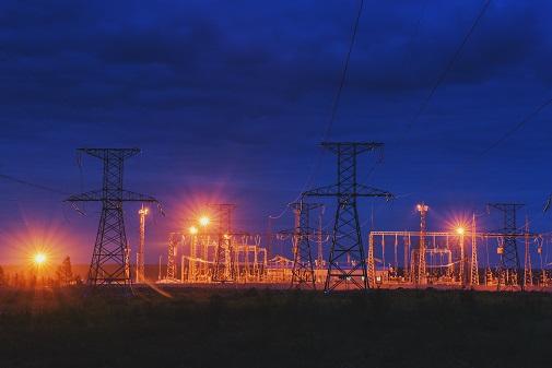 ФСК ЕЭС обеспечила условия для электроснабжения трубопровода «ВСТО – Комсомольский НПЗ»