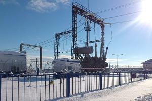 Подстанция 330 кВ «Махачкала» стала лучшим магистральным энергообъектом Юга России