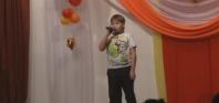 Фестиваль работающей молодёжи в Саяногорске