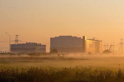 ФСК ЕЭС продемонстрировала высокие показатели надежности  в прошедший осенне-зимний период