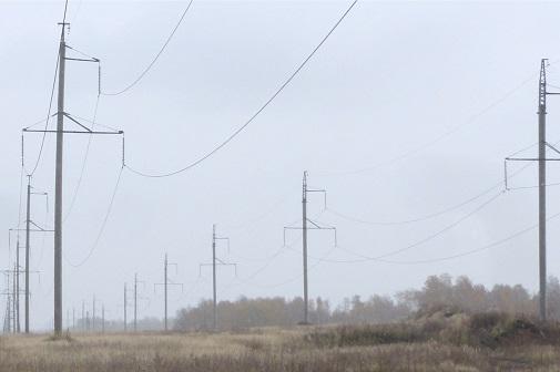 ФСК ЕЭС реконструировала на Южном Урале линию электропередачи 220 кВ «Козырево – Шумиха»