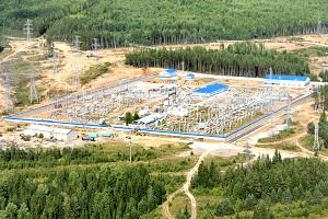 ФСК ЕЭС обеспечила электроэнергией золотой прииск на севере Красноярского края