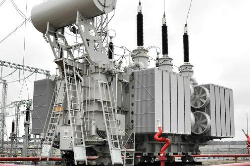 ФСК ЕЭС увеличит мощность Белгородской энергосистемы для электроснабжения промышленных и сельскохозяйственных предприятий