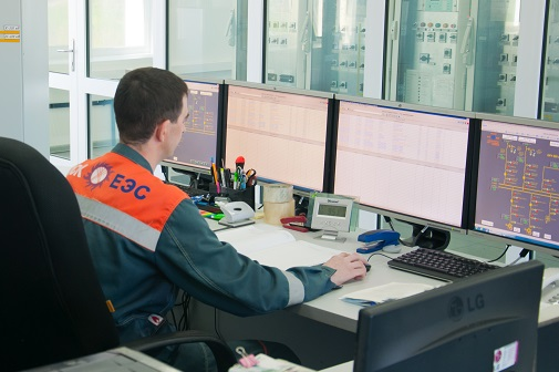 FGC UES launches the system of digital design of industrial power facilities