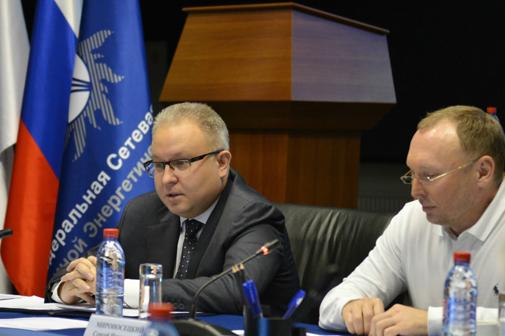 Совет потребителей ФСК ЕЭС обсудил качество оказываемых компанией услуг и ключевые итоги 2017 года
