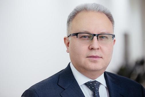 Поздравление Председателя Правления ФСК ЕЭС Андрея Мурова с Днем энергетика