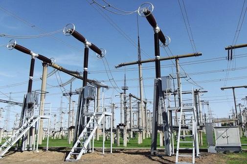 ФСК ЕЭС установила новые выключатели на подстанции «Валуйки» для надежности связи Белгородской и Воронежской энергосистем