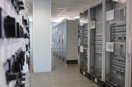 Ключевой центр питания Подмосковья – подстанция «Луч» – будет цифровизован