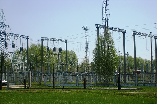 ФСК ЕЭС модернизировала оборудование 10 кВ на подстанции «Троицкая» в Алтайском крае