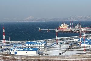 ФСК ЕЭС подключила напрямую нефтеналивной порт ВСТО в Приморье