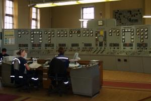 ОАО «ФСК ЕЭС» реконструирует подстанцию Московского энергокольца 500 кВ в Ногинском районе Московской области
