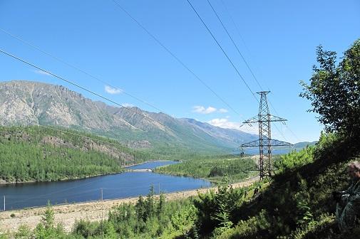 ФСК ЕЭС приступила к реализации проекта строительства подстанции 220 кВ «Сухой Лог» и отходящих высоковольтных линий протяженностью 588 км