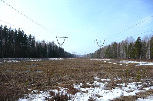 Линия электропередачи 220 кВ «Нижнетуринская ГРЭС  - Тагил»