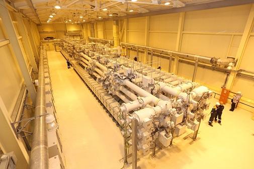 К Зимней универсиаде-2019 ФСК ЕЭС модернизировала крупнейший энергоцентр Красноярска
