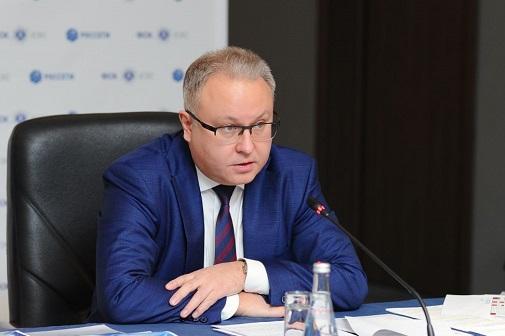 Глава ФСК ЕЭС подвел ключевые итоги работы компании в 2017 году