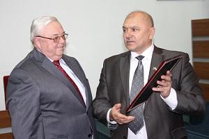 Хакасский филиал ФСК ЕЭС признан одним из самых добросовестных работодателей региона