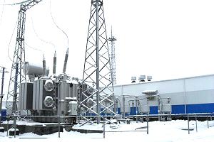 ФСК ЕЭС завершила ремонт трансформаторов в Архангельской области