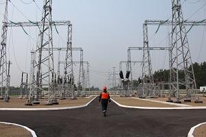 ФСК ЕЭС повысит надежность энергоснабжения Нижневартовского энергорайона в ХМАО-Югре
