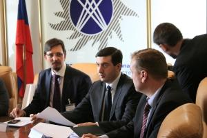 В ОАО «ФСК ЕЭС» прошел круглый стол по правовому регулированию и методике закупок инновационной продукции