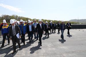 АО Уральская энергетическая строительная компания