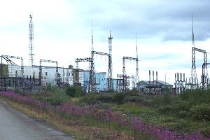 ФСК ЕЭС модернизирует северный энергоцентр Республики Коми