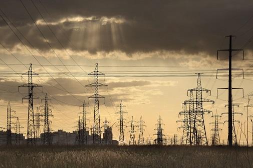 ФСК ЕЭС усилила опоры линий электропередачи в Санкт-Петербурге и Ленинградской области