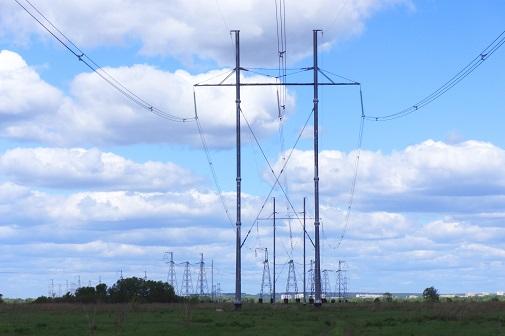 ФСК ЕЭС инвестирует 2,8 млрд рублей в реконструкцию объектов для укрепления связей Волгоградской и Ростовской энергосистем