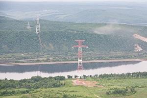 ФСК вложит в развитие электросетей Забайкальского края 11,6 млрд рублей до 2019 года