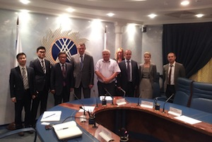 ФСК ЕЭС и корейская компания ILJIN Electric договорились развивать сотрудничество в части локализации производства на территории России