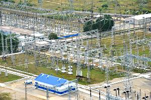 ФСК ЕЭС обновляет оборудование самой мощной подстанции Дальнего Востока