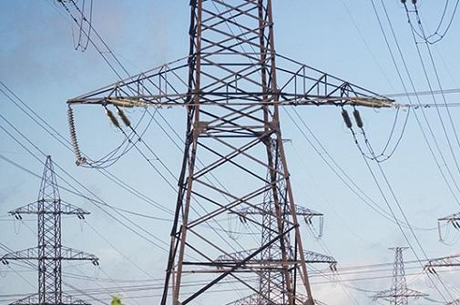 ФСК ЕЭС установила новое сигнальное освещение на линии электропередачи «Микунь – Сыктывкар» в районе реки Вычегда