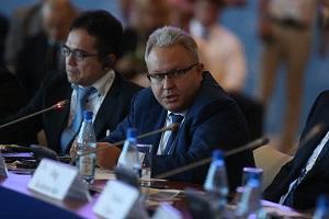 ФСК ЕЭС приняла участие в обсуждении на ВЭФ ключевых вопросов развития регионов Дальнего Востока