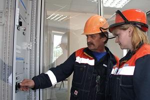 ФСК ЕЭС реконструирует подстанцию на границе Московской и Владимирской областей