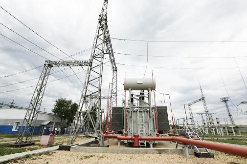 ФСК ЕЭС провела диагностику силового оборудования магистральных подстанций Сибири