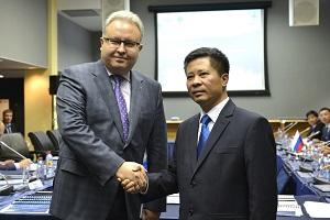 Главы ФСК ЕЭС и вьетнамской EVNNPT обсудили двустороннее сотрудничество