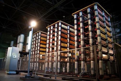 ФСК ЕЭС установит уникальные силовые модули на ключевой подстанции энерготранзита в Финляндию