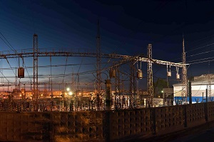 ФСК ЕЭС устанавливает новейшее оборудование на подстанции 220 кВ для электроснабжения двух районов Красноярска