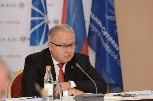 Глава ФСК ЕЭС подвел итоги работы компании в 1 полугодии 2018 года