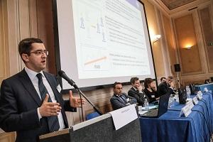 ФСК ЕЭС обсудила с европейскими партнерами ключевые проблемы регулирования электроэнергетической отрасли