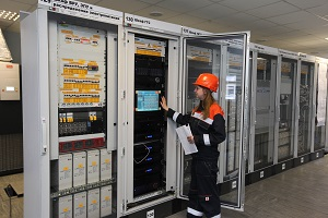 ФСК ЕЭС повысила надежность электроснабжения Лебединского ГОК