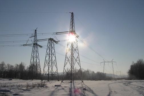 ФСК ЕЭС укрепляет линии электропередачи в Хабаровском крае и Еврейской автономной области