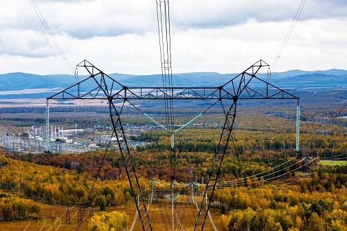 ФСК ЕЭС названа лучшей экологически ответственной компаний в электроэнергетике