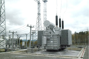 ФСК ЕЭС снижает потери электроэнергии в Амурской энергосистеме