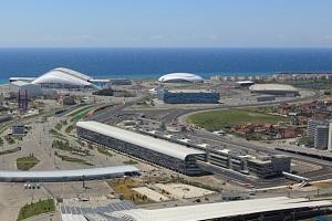 ФСК ЕЭС полностью готова к энергоснабжению Гран-при России Формулы-1