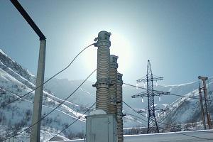 ФСК в три раза увеличит мощность подстанции, обеспечивающей международный транзит электроэнергии в Южную Осетию