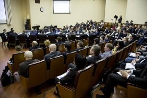 ФСК ЕЭС успешно прошла этап открытых слушаний инвестпрограммы на 2015-2019 гг. в Минэнерго