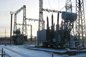 ФСК ЕЭС увеличила на 60% мощность подстанции 220 кВ Томской области